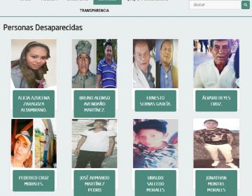 ¿Dónde están? Fiscalía de Oaxaca reconoce 17 desaparecidos en 5 meses de 2018