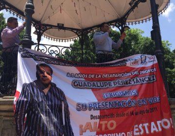 A la reforma educativa sólo le quedan unos meses: CNTE