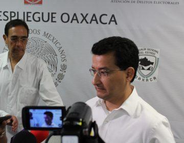 Autoridades de Oaxaca y Veracruz cruzan acusaciones por desaparición de 6 jóvenes