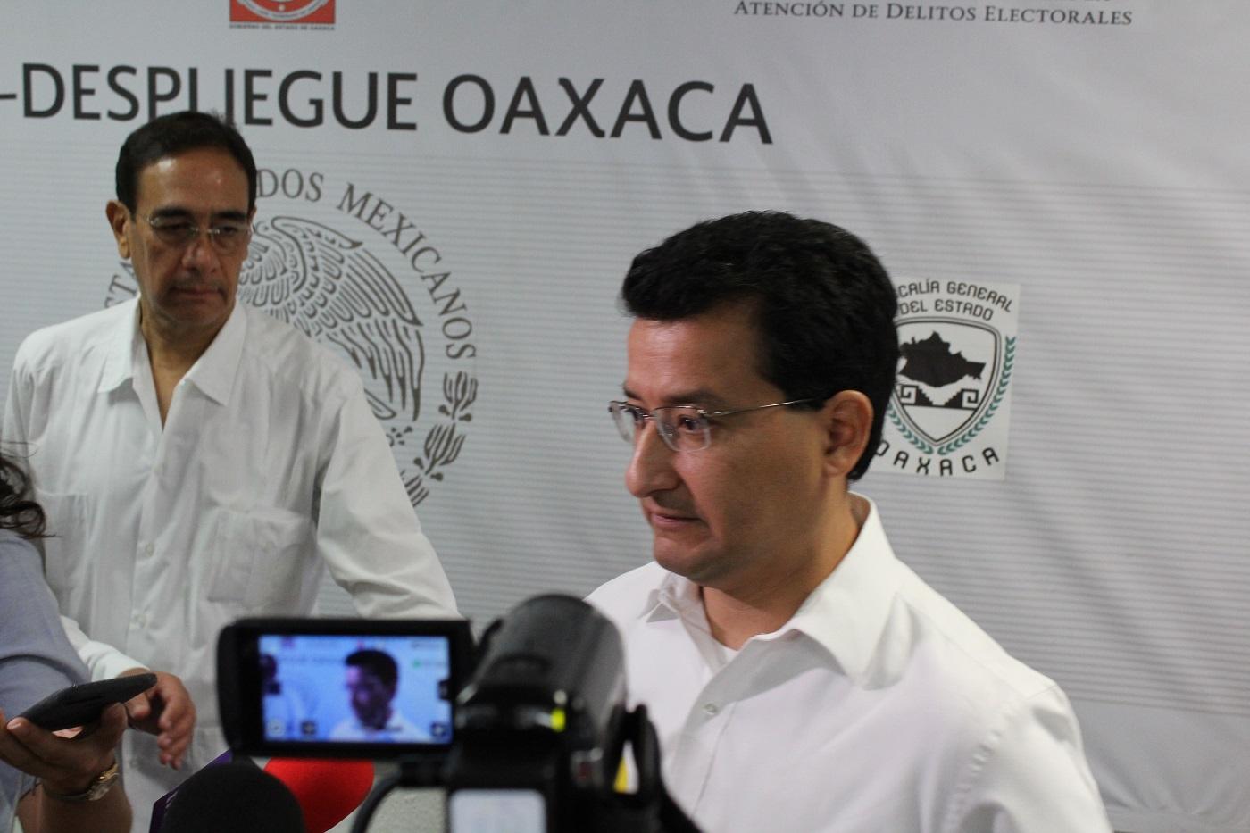 Piden rescate millonario por uno de los seis jóvenes desaparecidos en Oaxaca
