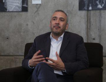 """""""No puedes obligar a nadie a ser candidato"""": Benito Nacif"""