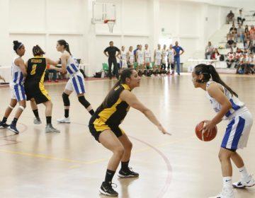 Zorros Femenil gana el oro en basket de la Universiada Nacional