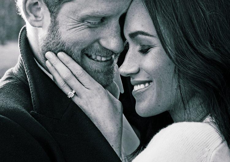 La boda de Harry y Meghan ¿el cuento antirracista británico?