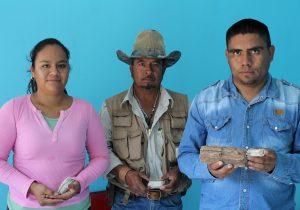 """Hallan restos de animal de la """"Era del Hielo"""" en San Martín de los Cansecos, Oaxaca"""