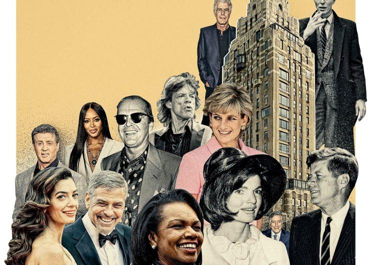 ¿Qué se esconde en el Hotel Carlyle, el exquisito refugio de las celebridades?