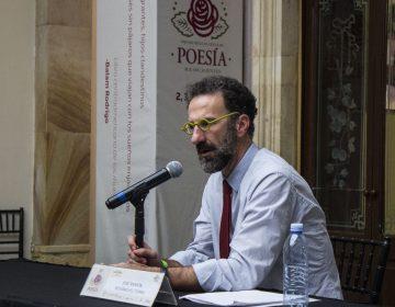 Premio de Poesía Aguascalientes, un referente literario