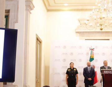 Tercer involucrado en muerte de universitarios de Jalisco extorsionaba en Edomex