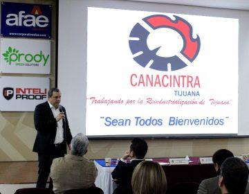 Dará industria sugerencias a candidatos presidenciales