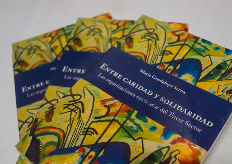 Entre caridad y solidaridad: Un libro para entender la manera en que nos asociamos