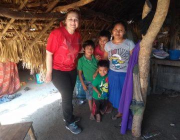 Construirán CETYS y Jorge Ramos centro para damnificados por sismos en Oaxaca