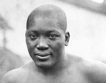 """Jack Johnson, la leyenda del boxeo que """"peleó"""" contra el racismo y fue perdonado por Trump"""