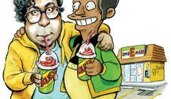 Hari Kondabolu y la lucha contra la representación de las…