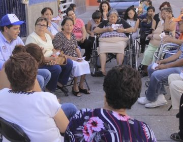 Promete Montañez fortalecer las MIPyMES y empleo