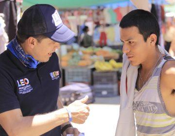 Propone Leo Montañez incentivos a empresas que contraten a jóvenes
