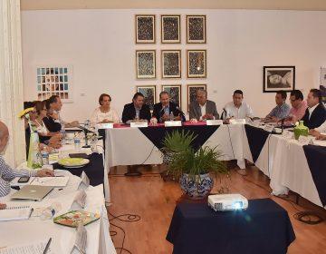 Reúne Aguascalientes a secretario de turismo: Gobierno