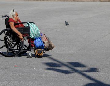 Ni te veo ni te cuento: las personas con discapacidad son inexistentes para el gobierno mexicano
