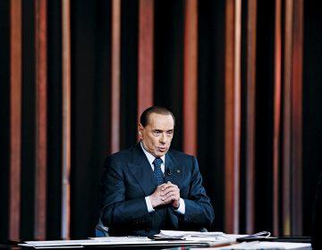 El efecto Berlusconi: ¿caerá también Trump por las acusaciones de acoso?