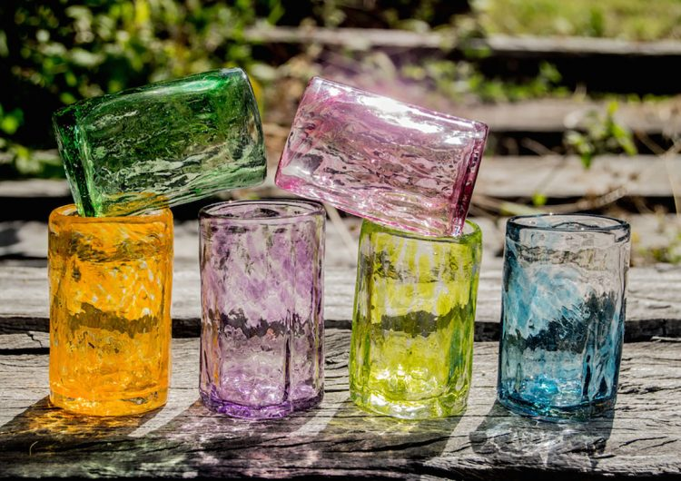 arte-vidrio-oaxaca-xaquixe-artesanía