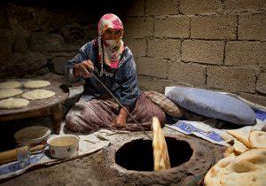 Historias de cocina sustentable