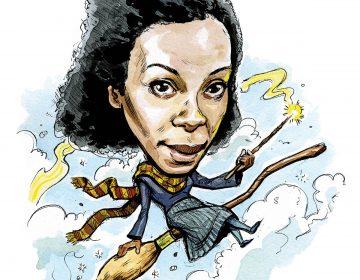 Noma Dumezweni, la Hermione afrodescendiente