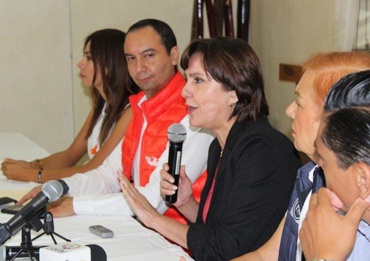 """""""La última trampa"""" falsas candidaturas trans: Patricia Mercado"""