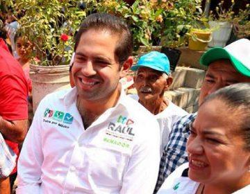 """Convoca candidato por el PRI-Verde en Oaxaca, a """"romperles la madre"""" a sus contrincantes"""