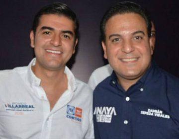 Ataque al equipo de campaña de candidato a diputación en SLP deja un muerto y tres heridos