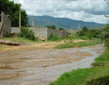 Mueren dos personas en Oaxaca por lluvias