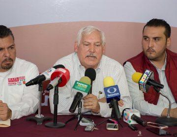 Juntos rescataremos el campo: Rafa Calderón