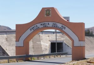 Conforman Comisión Jurisdiccional contra Santa María del Río