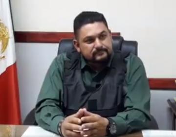 Comisario de Arandas niega balaceras, pero confirma apoyo a Tepatitlán