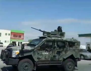 ONU pide a México informe por desaparición de 17 personas durante operativos de la Marina en Tamaulipas