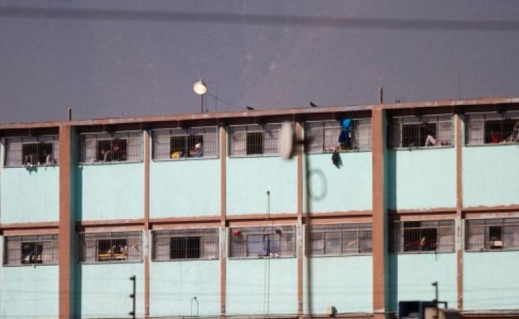 Niega Secretario de Seguridad autogobierno en cárceles de NL pese a informe de CNDH
