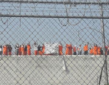 """""""Reprueban"""" sistemas penitenciarios estatales y municipales de NL: CNDH"""