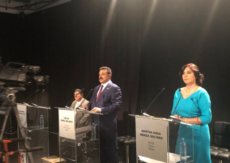 Desmiente PES supuesto retiro de apoyo a Carlos Lomelí en Jalisco