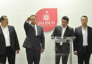Exigen a Fiscal de Desaparecidos en Jalisco no descalifique marchas ni revictimice a familiares