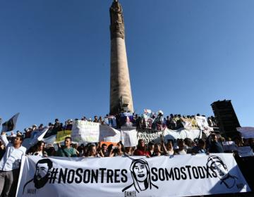Investigación sobre estudiantes sigue: López Lara; las tragedias no se cierran por decreto: FEU