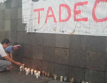 """Desmiente SSJ muerte de mamá de Tadeo; """"siento una impotencia muy grande"""", padre del bebé"""