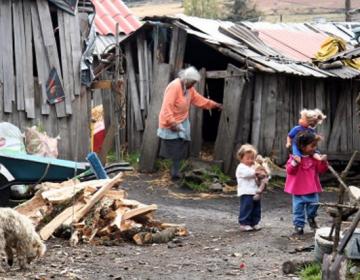 Crece la pobreza en Nuevo León durante el primer trimestre de 2018: Coneval