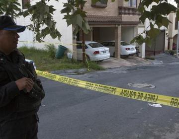 Exigen esclarecer asesinato en Monterrey de la quinta periodista muerta en lo que va de 2018