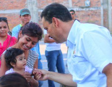 Propone Toño Martín del Campo, creación de Secretaría de Seguridad Ciudadana