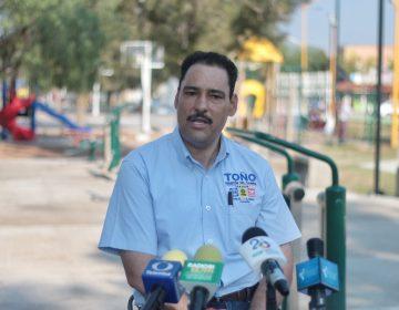 Buscará Toño Martín del Campo consolidar sistema universal de salud con calidad internacional