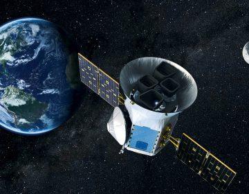 Un nuevo telescopio satelital da esperanzas de encontrar planetas habitables