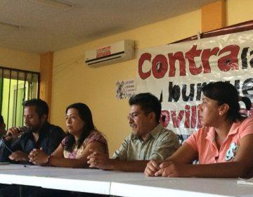 Torturan a hijo de activista en Oaxaca, denuncian organizaciones