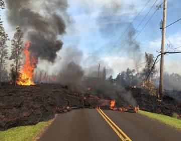 Fisuras, lava y cenizas: la destrucción del volcán Kilauea en 15 fotos y videos