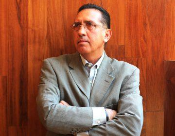 """""""Somos como nos va en nuestra historia"""": Juan Antonio Segura"""