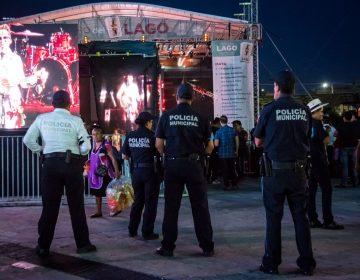 Más de 2 mil detenidos en la Feria de San Marcos 2018; supera récord