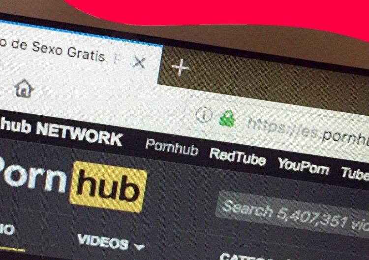 Se difunde información falsa y utilizan… actores porno