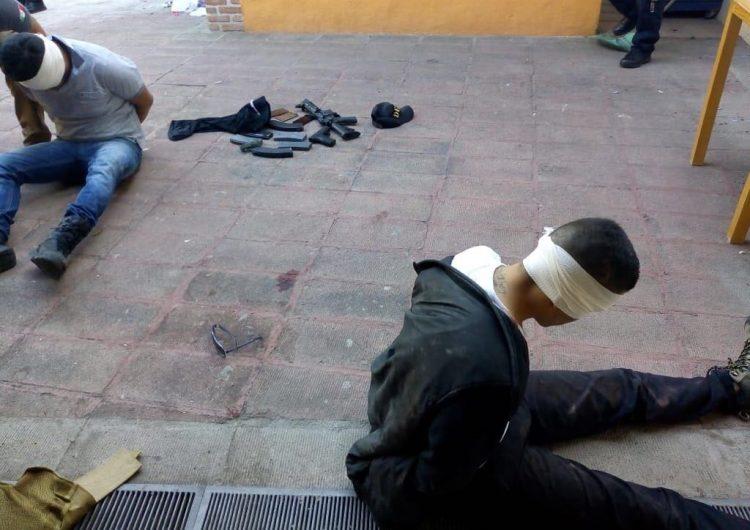 Trasladarán a mamá de Tadeo a EU; van cinco civiles con alta médica tras atentado a ex Fiscal de Jalisco