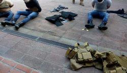 Confirman atentado contra ex Fiscal de Jalisco; hay cuatro civiles…